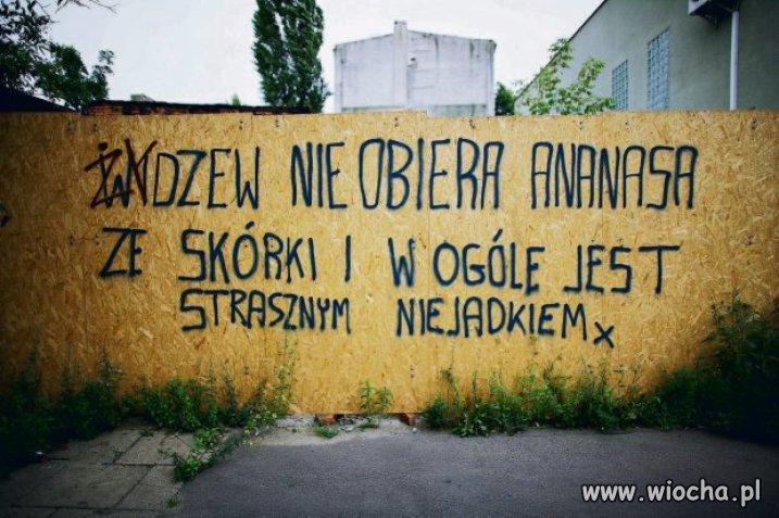 Nowy wymiar walki kibiców w Łodzi?