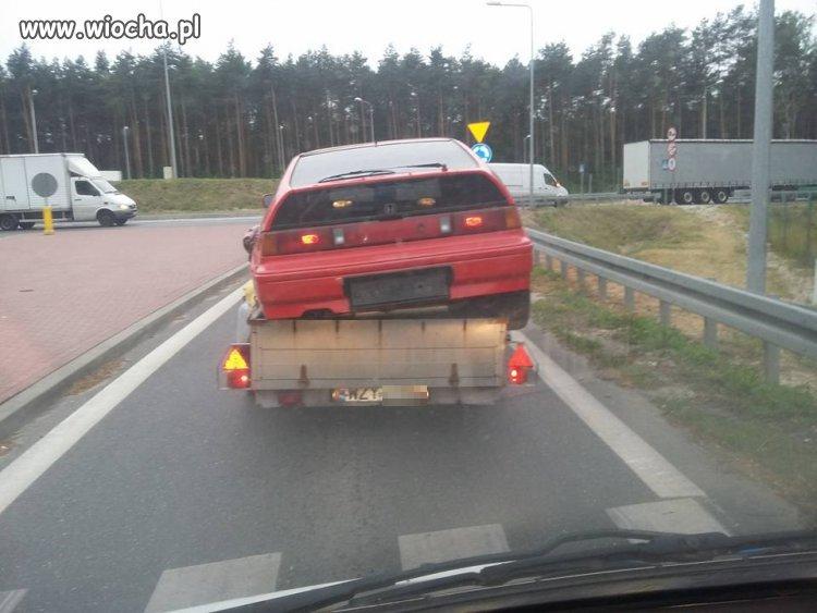 Polska laweta