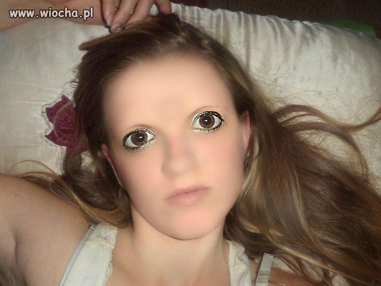 Dobry makijaż to podstawa ...