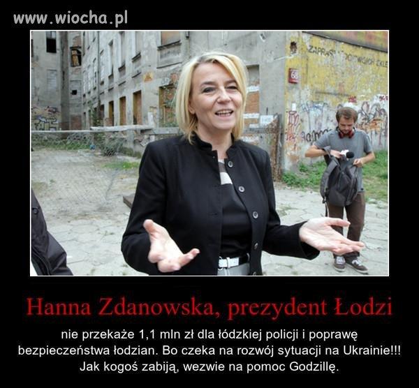 Co nas obchodzi Ukraina?!