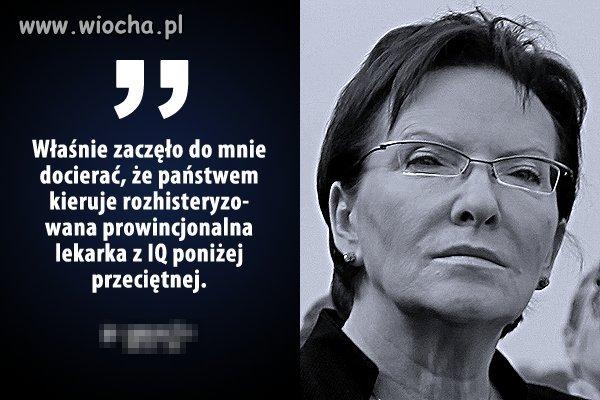 Czy Polska podzieli los ZOZ w Szyd�owcu ?