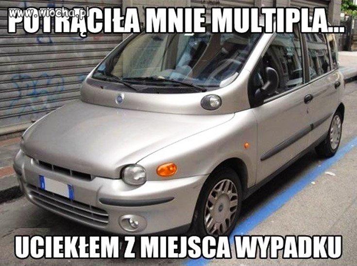 Multipla ...