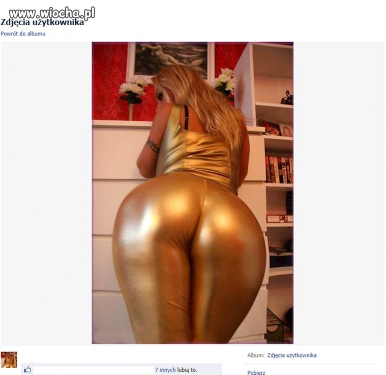 Golden Ass!