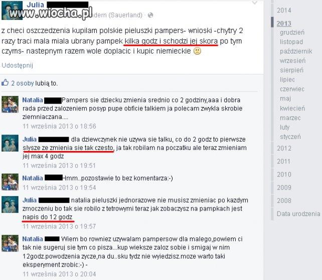 "Z cyklu: ""Mamuśki na fb"""