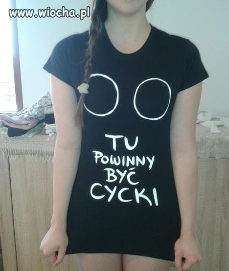 T-shirt ...