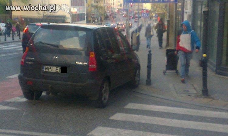 Miszczu parkowania