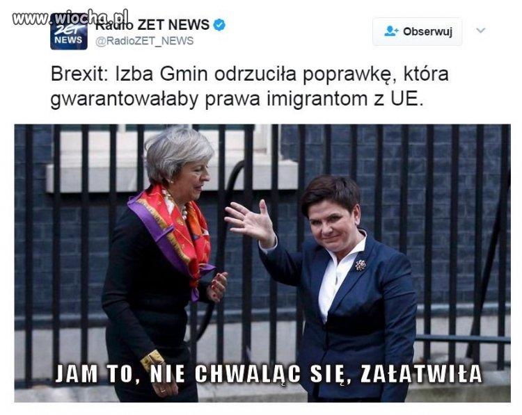 Następny sukces rządu PIS!!!