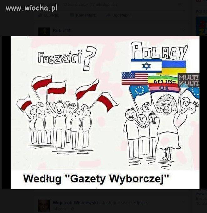 Patriotyzm wersja �ydowska
