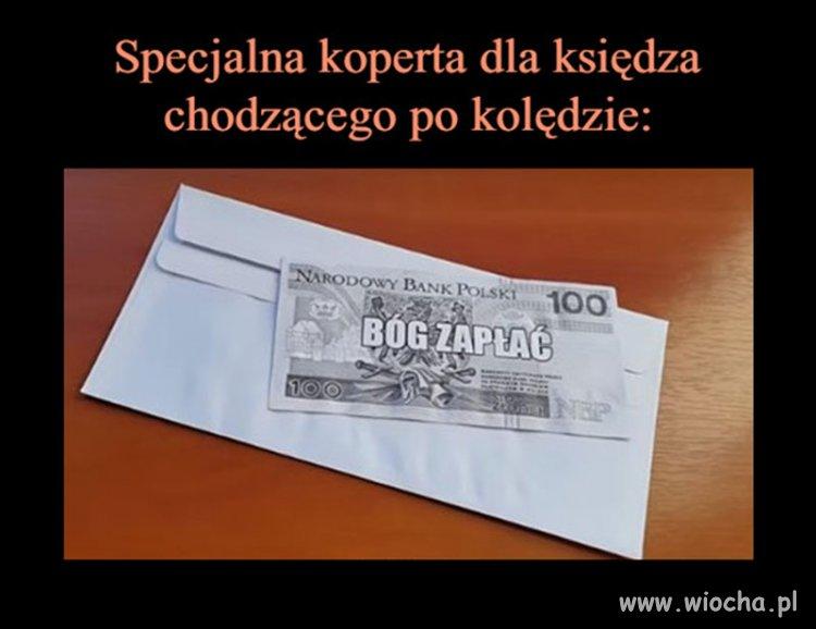 Płać Watykanowi walutą którą wypłaca Watykan.