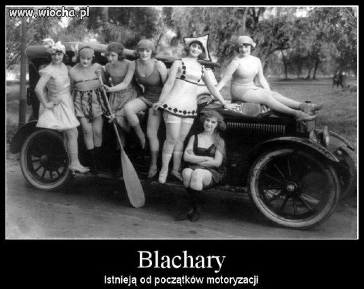 Blachary