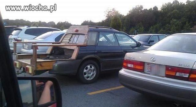 Nowy model pikapa