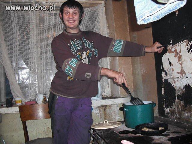 Takie tam w kuchni