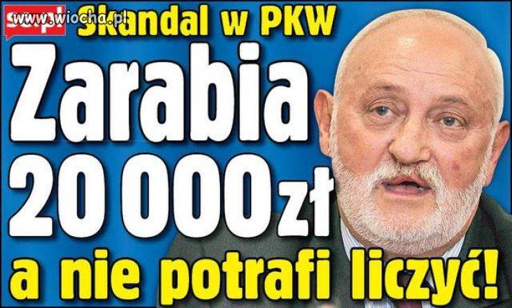Polski cyrk