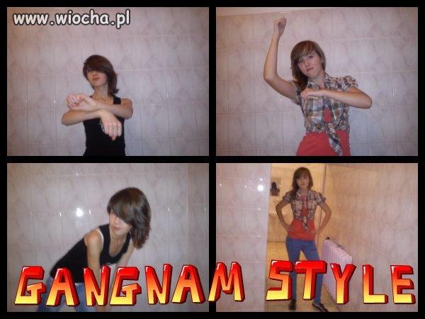 Gangam Style!