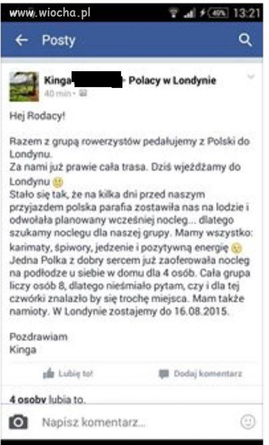 Polska parafia