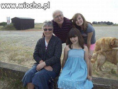�liczne rodzinne zdj�cie