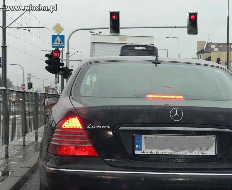 Mercedes-Benz - Daewoo?