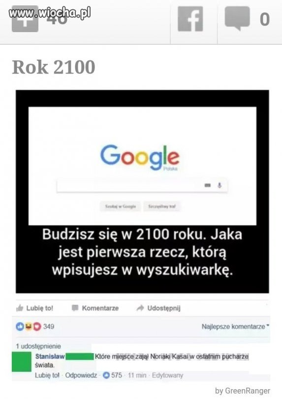 Rok 2100