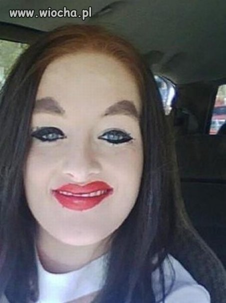 Profesjonalny make - up
