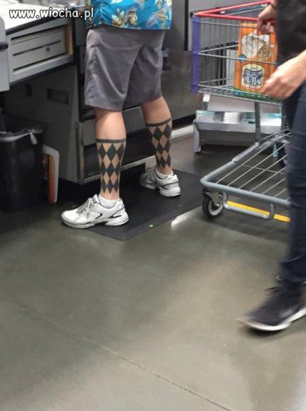 Podkolan�wki tatooat�wki