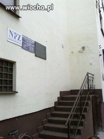 Poradnia NFZ w Siennie!!!