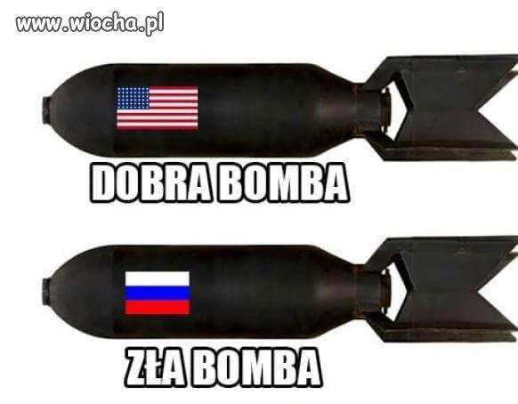 Dobra bomba z USA