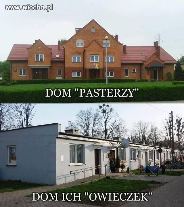 Różnicy prawie...