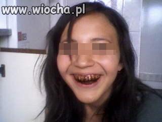 Uśmiech proszę!