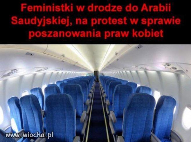Będą ostro walczyły o prawa kobiet.