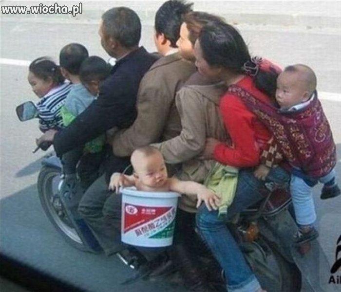 Rodzinny Motor