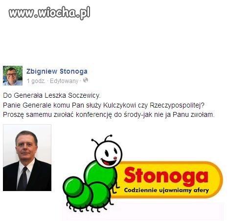 Panie Zbigniewie gratulacje.