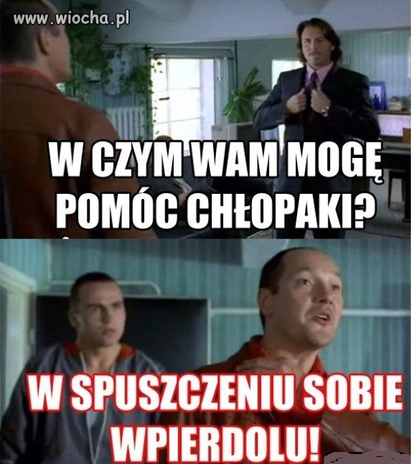 Polskie filmy, kiedyś to były komedie