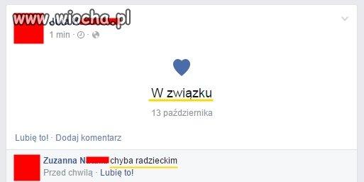 Facebook 13 latek...