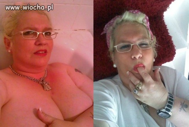 50 letnia panna