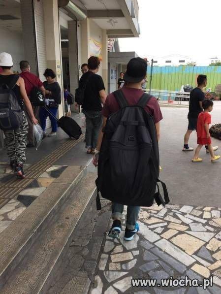 Plecak do szkoły
