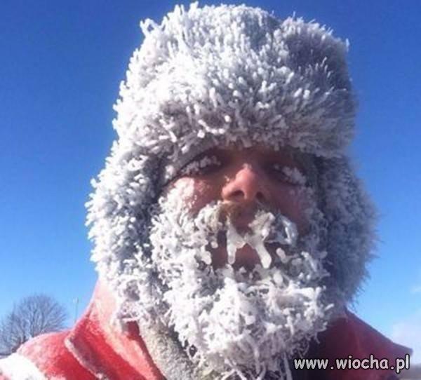 I co dalej będziecie narzekać że zimno?