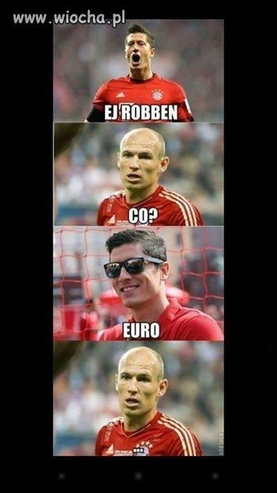 Robbcio i Robcio...