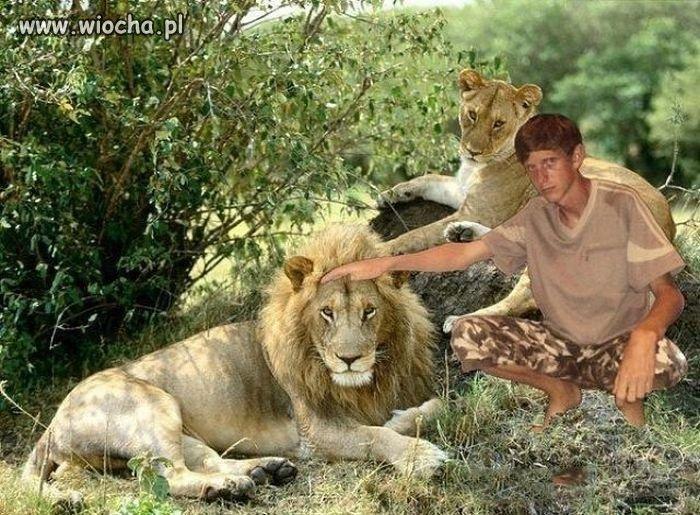 I kto jest mistrzem Photoshopa?