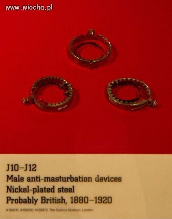 Anty masturbator