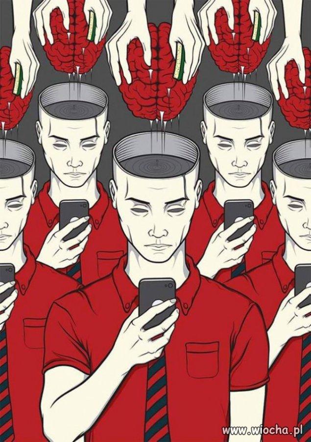 Telefony na codzień