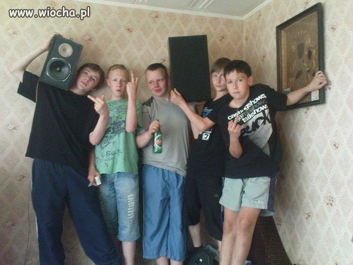 Osiedlowa Gangsta