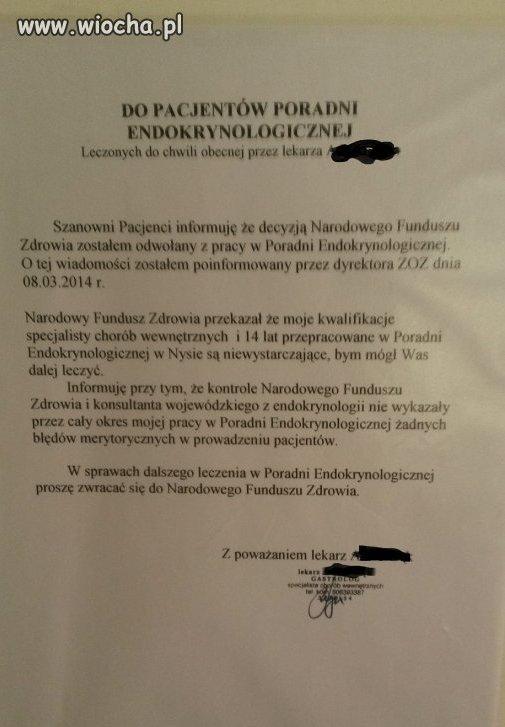 TO JEST POLSKA...
