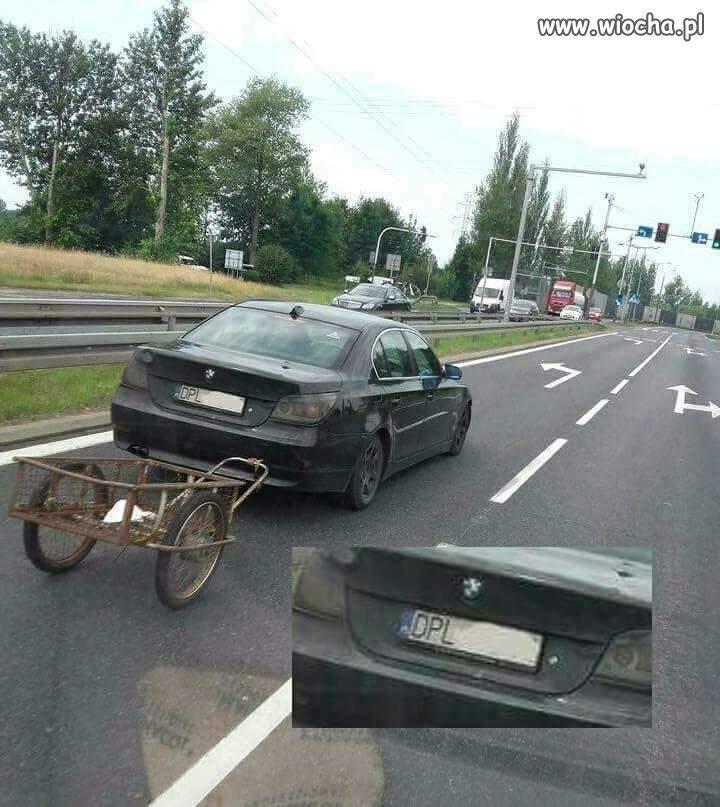BMW-Bolid Młodzieży Wiejskiej