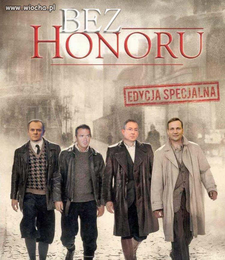 Popularny polski serial obyczajowy