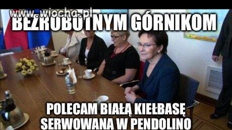 W 2006 koszt zarządu Kompanii Węglowej- 1 mld zł