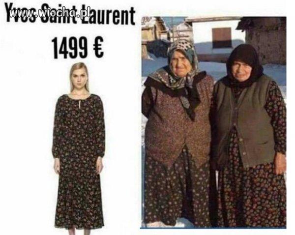 Kreatorzy mody.
