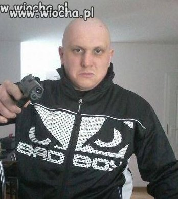 Bad boy z badoo