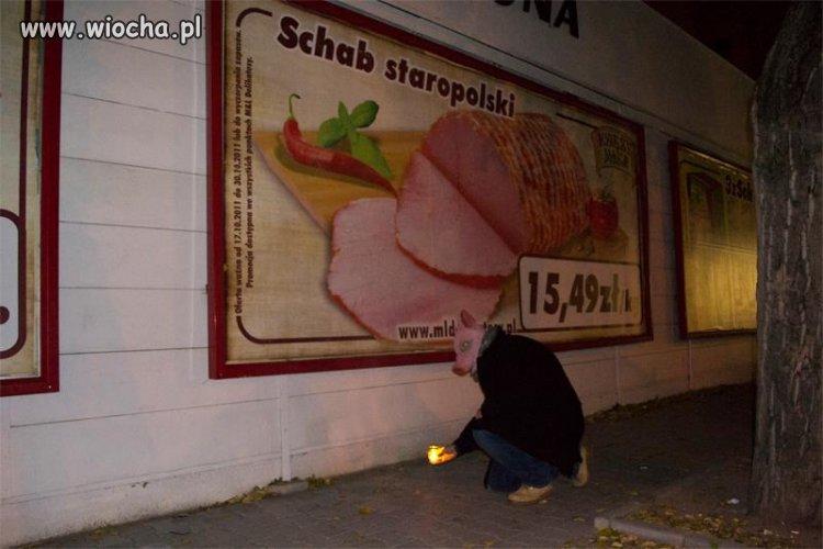 Schab staropolski.