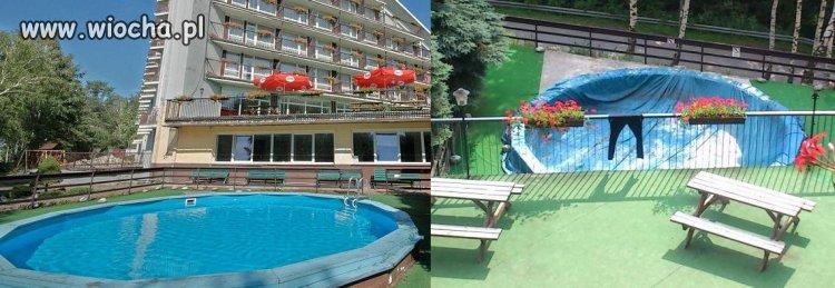 Hotel Orlik Ustroń