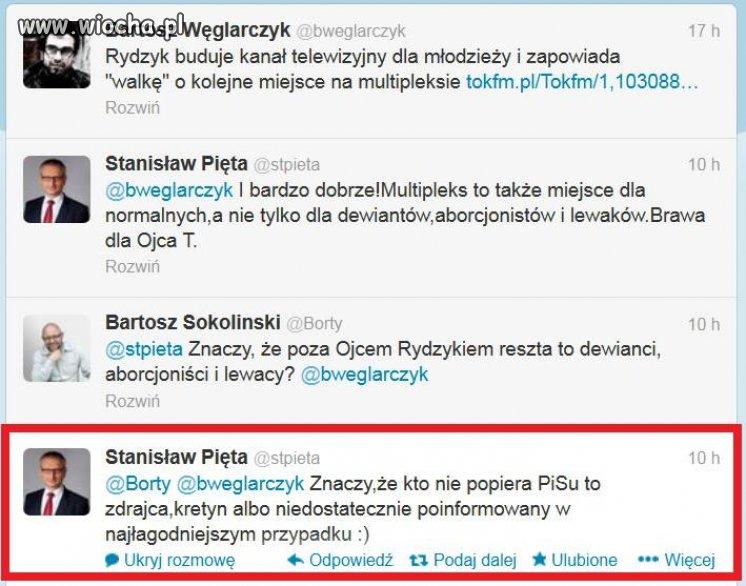 Stasiek Pięta...